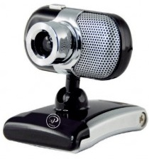 XP 970-8MP WebCam